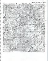 Map Image 021, Cullman County 1982